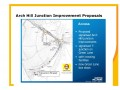 Archi Hill junction improvement proposals